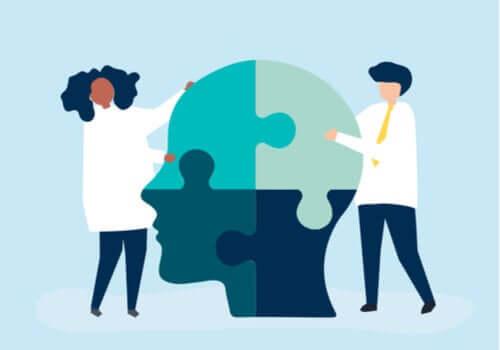A intervenção psicossocial na saúde mental