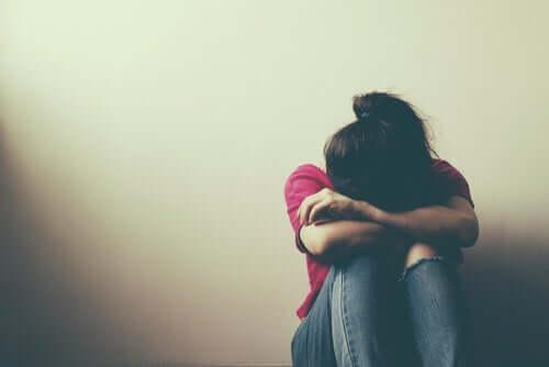 Adolescente em crise