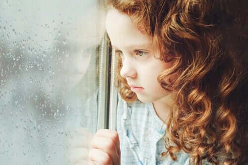 As crianças se sentem vazias e sozinhas como os adultos?