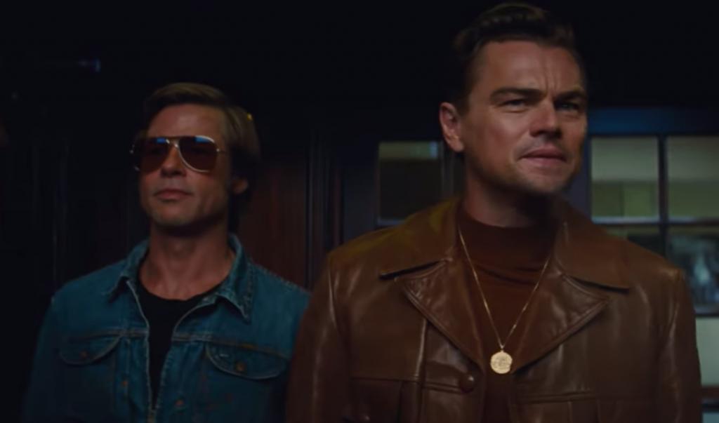 Era uma Vez em... Hollywood: O conto de Quentin Tarantino