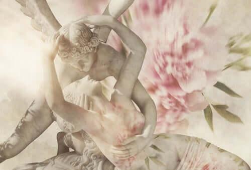 O mito de Eros e Psiquê