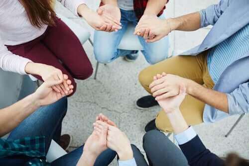 Reabilitação psicossocial: a arte de reconstruir vidas