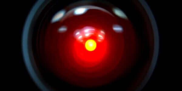 HAL 9000: inteligência e evolução