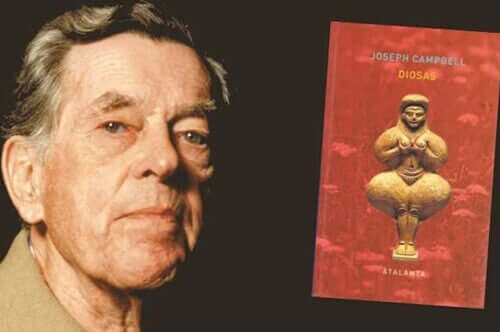 Livro de Joseph Campbell