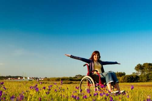Incapacidade: da exclusão à inclusão