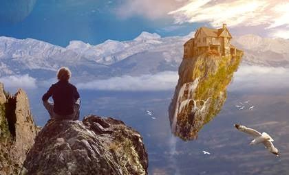 Os 5 passos de Carl Jung para ser feliz