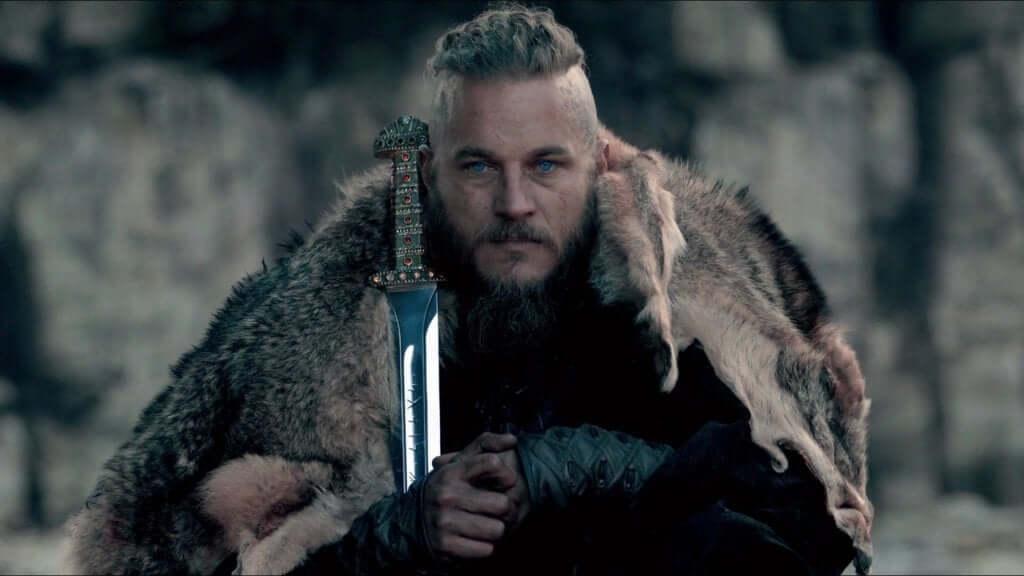 Ragnar Lodbrok: reflexões de um herói lendário