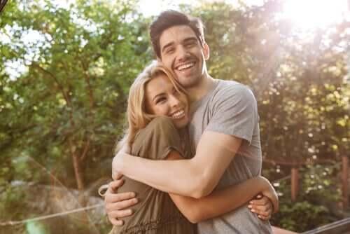 Benefícios da ocitocina: confiança, generosidade e afetividade