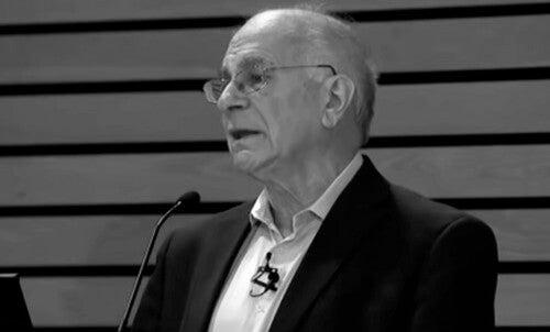 Amos Tversky e Daniel Kahneman