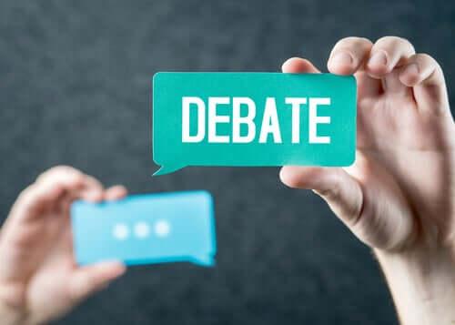Como ter um bom desempenho em um debate