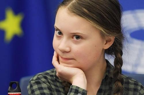 Greta Thunberg, a jovem ativista que quer fazer o mundo despertar