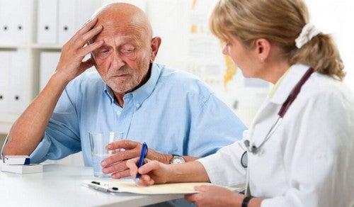 Avaliação e detecção da demência na atenção primária
