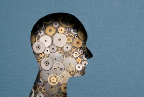 Os mecanismos da mente humana