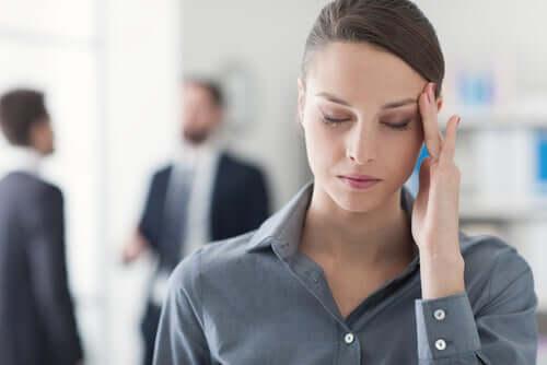 O custo oculto do estresse crônico: a perda de memória