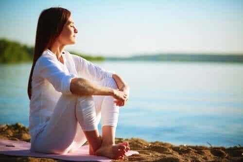 As 5 virtudes das mentes calmas