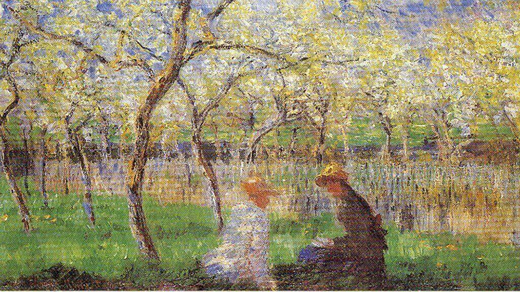 Obra de Édouard Manet