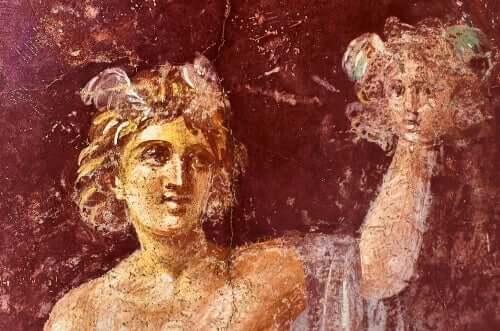 Medusa e Perseu, um mito sobre a salvação pela arte