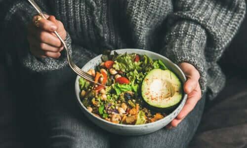 Vegetarianismo como estilo de vida