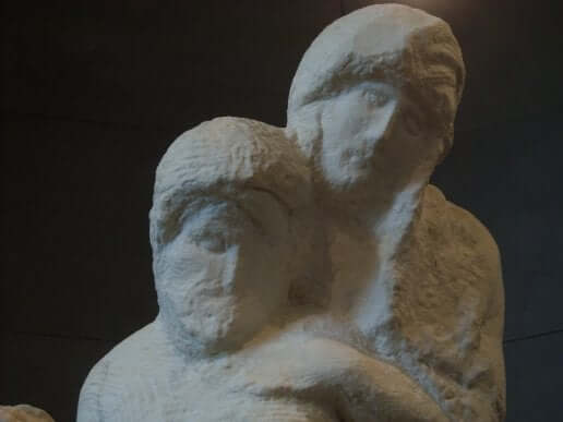 Obras de Michelangelo Buonarroti