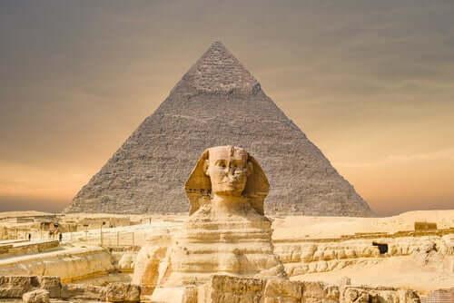 6 curiosidades sobre a cultura egípcia
