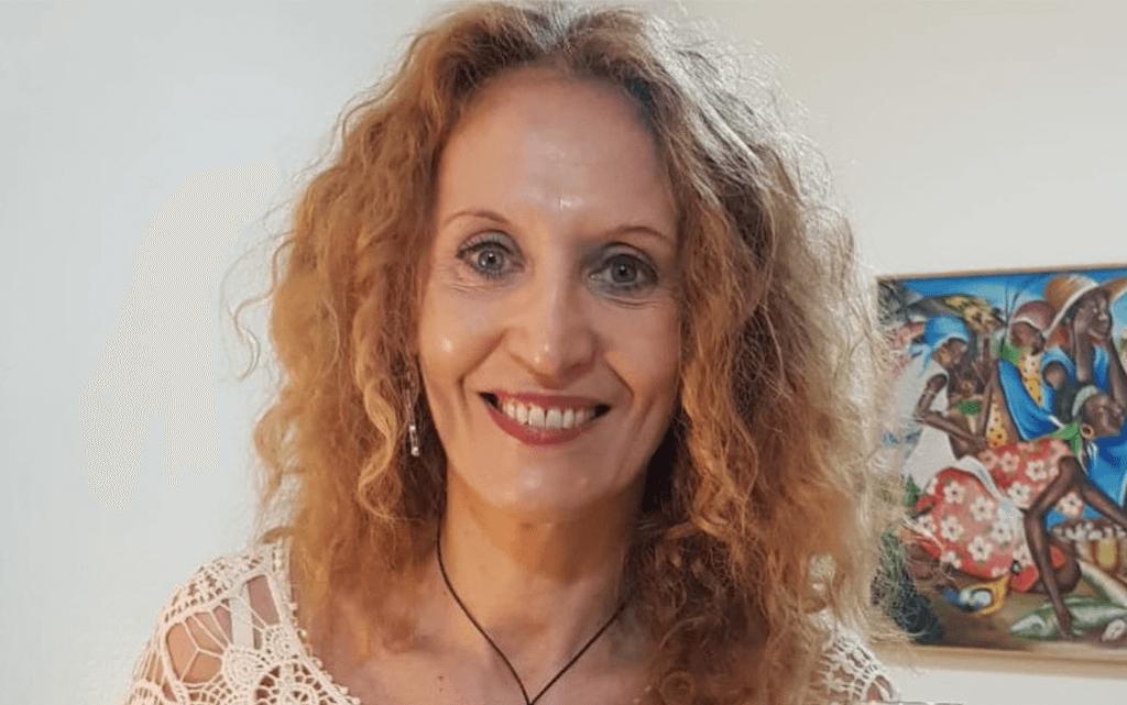 """Entrevista com Raquel Marín: """"O cérebro é um convidado exigente"""""""