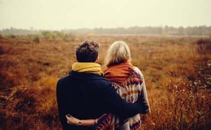 Uma relação precisa de mais compromisso e menos sacrifícios