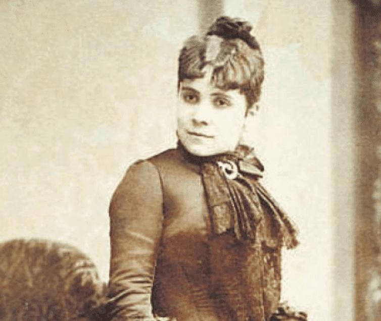 Dolores Aleu Riera