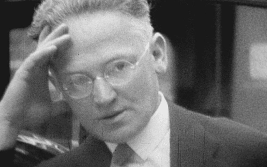 Biografia de Ernst Simmel e a neurose de guerra