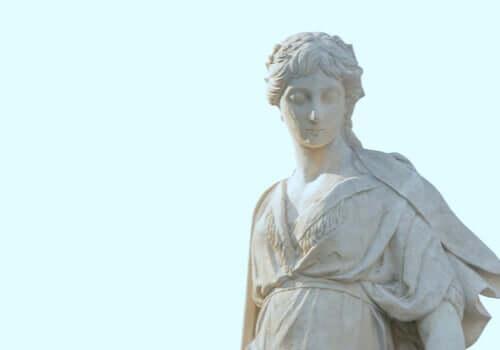 O mito de Afrodite e Ares, a união da beleza e da guerra