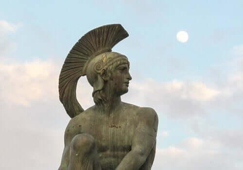 Estátua de Ares