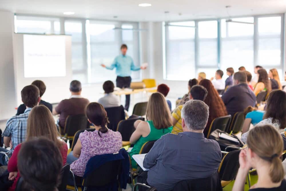 3 técnicas para falar em público