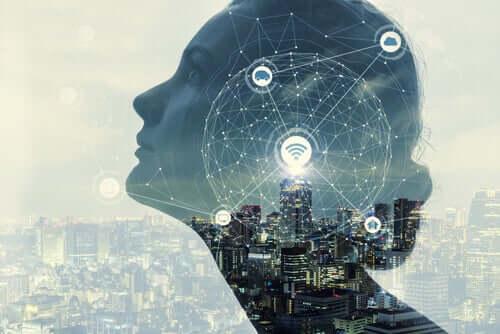Cérebro conectado
