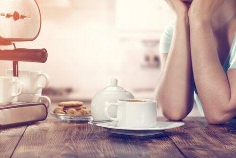 Tomar café da manhã