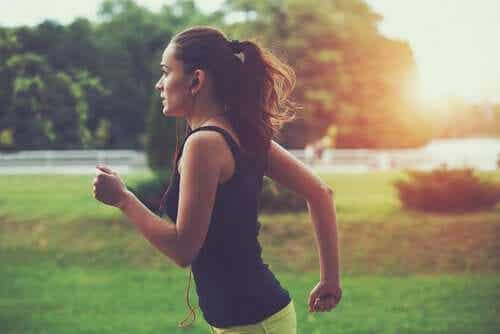 O overtraining leva a uma maior impulsividade