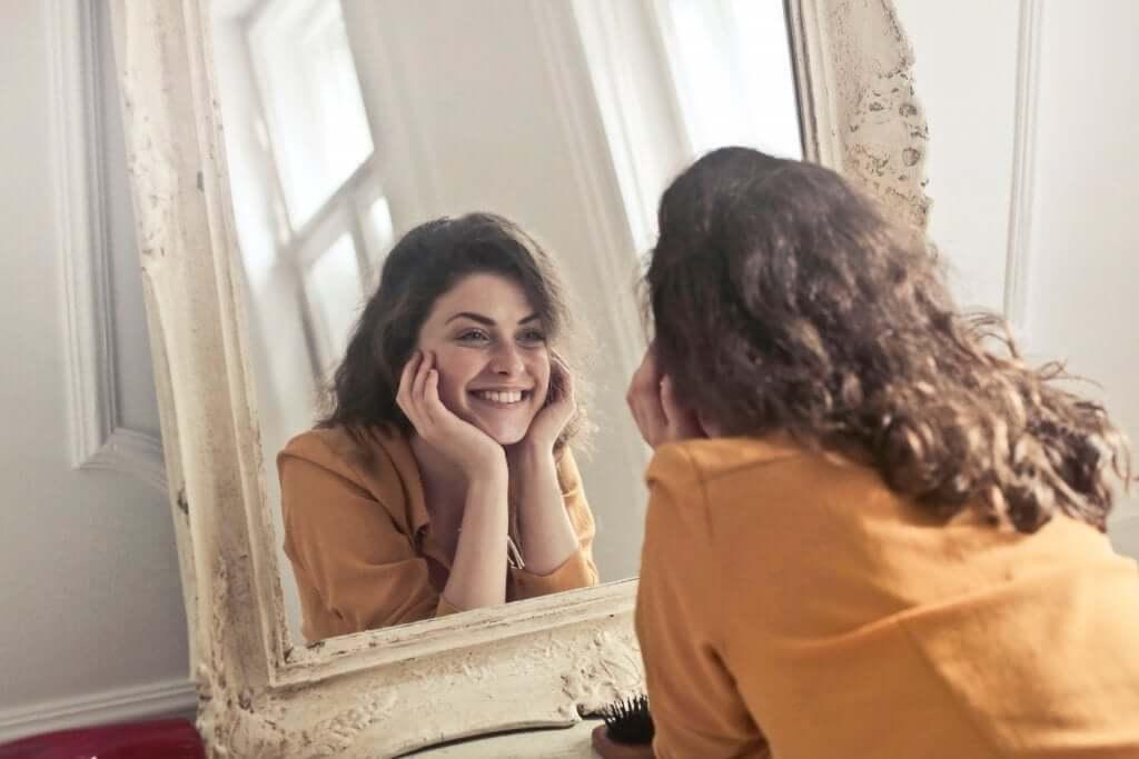 Como melhorar a autoestima?