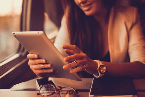 Relação saudável com a tecnologia