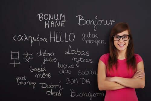 5 benefícios de aprender idiomas para o cérebro