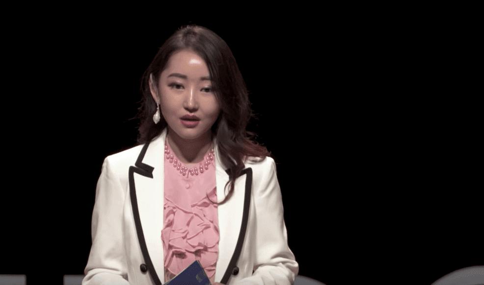 Biografia de Yeonmi Park, a menina que enfrentou o monstro