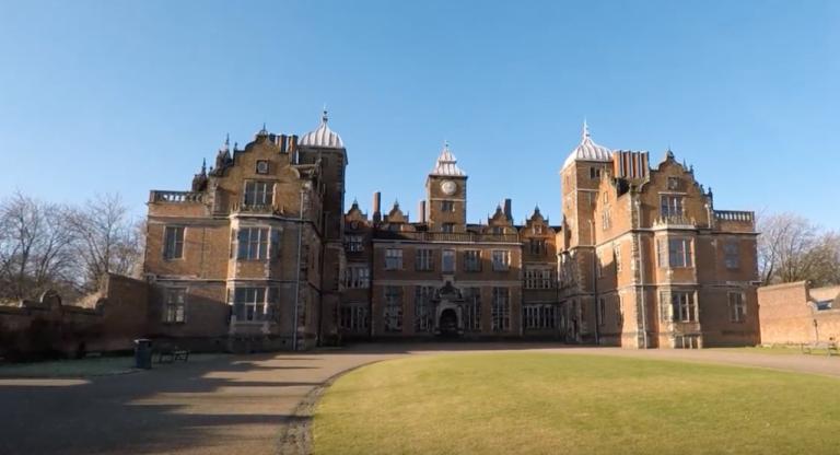 A história sombria do hospital psiquiátrico Aston Hall