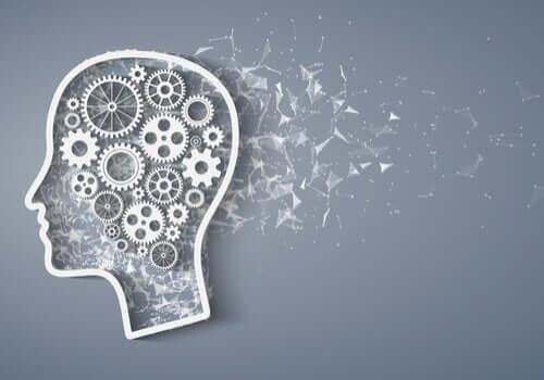 As engrenagens do cérebro