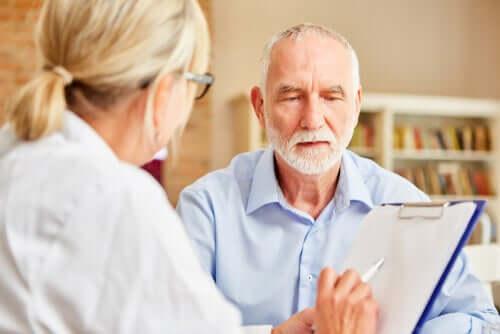 O Mini Exame do Estado Mental para detectar possíveis demências