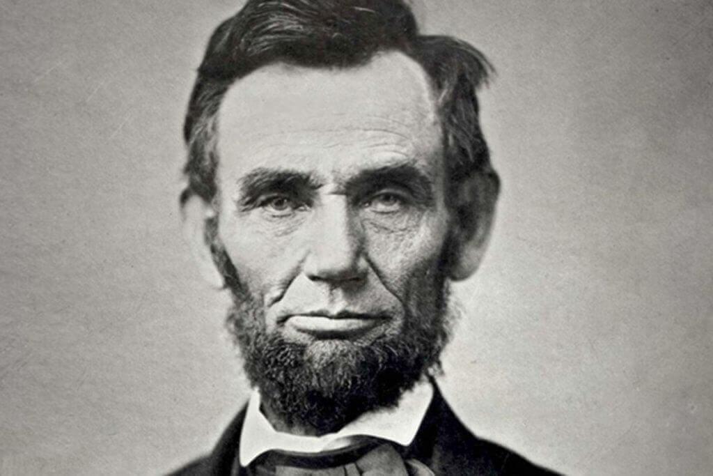 Personagens históricos que sofreram de depressão: Abraham Lincoln