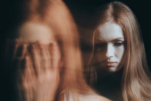 O que são as alucinações e quais tipos existem?