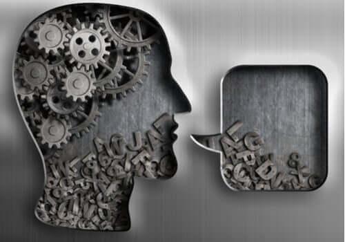 Linguagem verbal e não-verbal