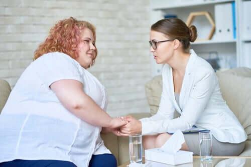 A terapia de remediação cognitiva para a obesidade
