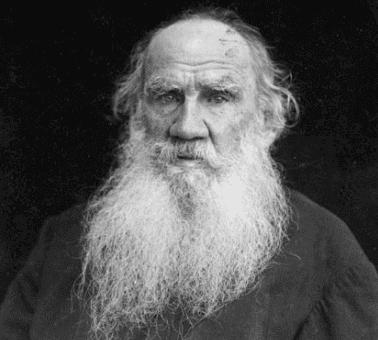 Tolstói e a depressão