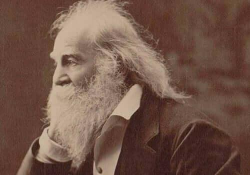 Walt Whitman na velhice