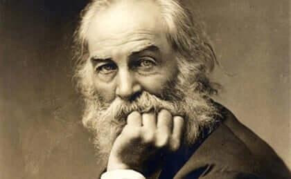 Biografia de Walt Whitman: o poeta do entusiasmo pela vida
