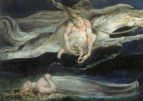 Obras de William Blake