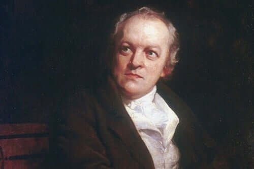Biografia de William Blake